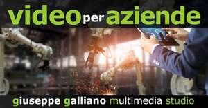 corporate videos movies for companies Galliano Studio