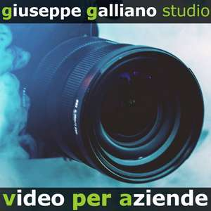 Giuseppe Galliano Studio:  video productions since 1996