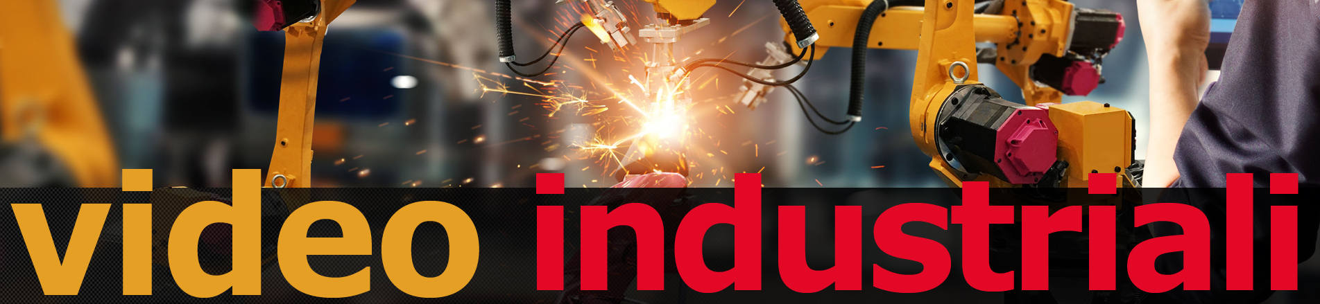 video-industriali