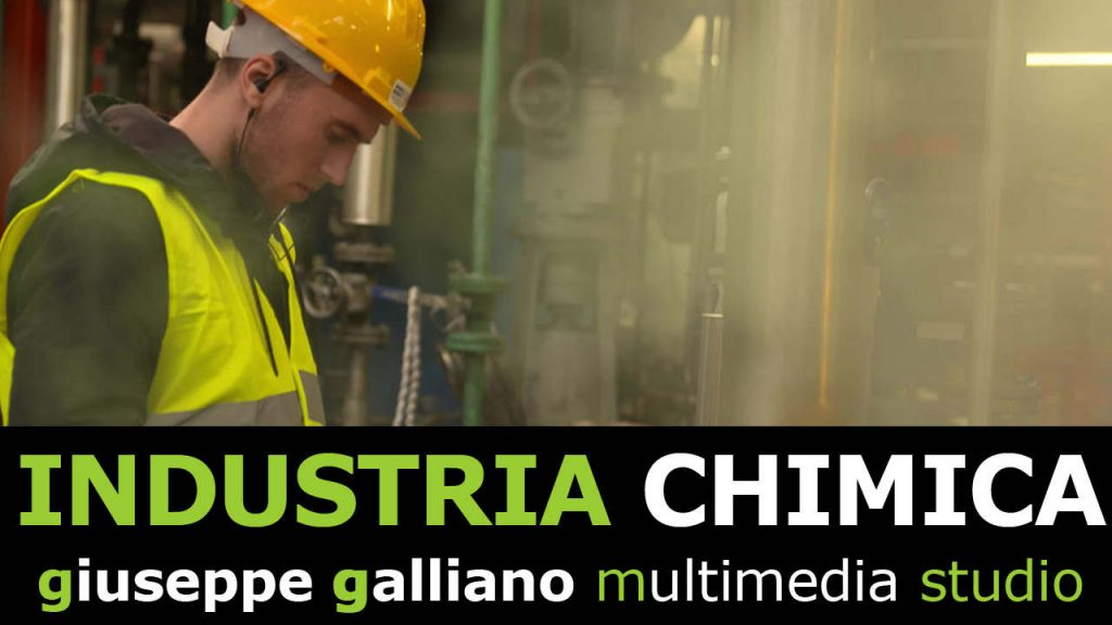 video per industria chimica