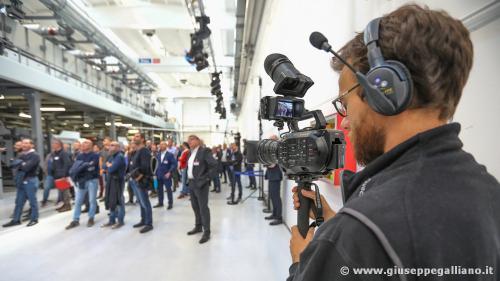 video produzioni galliano 105